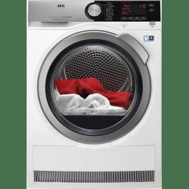 AEG T8DEL863C - Kondenstørretumbler m/ varmepumpe