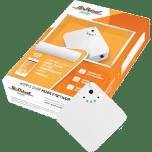 AirPatrol styreenhed til varmepumpe