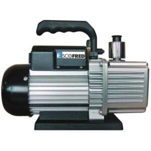 Aircon Teknik Vacumpumpe 1 trin, 43L 75 Micron